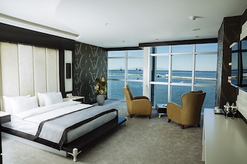 Pasaport Pier Hotel - Guestroom  - #0