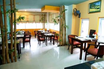 Imperial Saigon Hotel - Restaurant  - #0