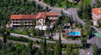 Hotel Rosemarie