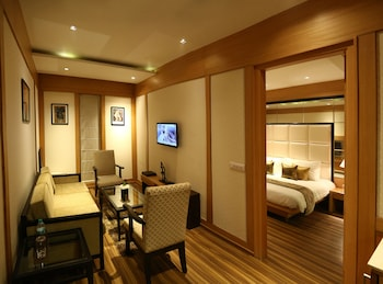Grand Notting Hills Hotel and Resorts