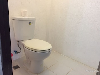Discovery Island Resort And Dive Center Coron Bathroom