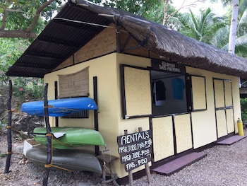 Discovery Island Resort And Dive Center Coron Sports Facility