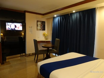 Blueberry Tourist Hotel Davao In-Room Amenity