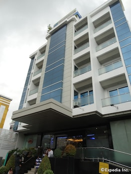 BLUEBERRY TOURIST HOTEL