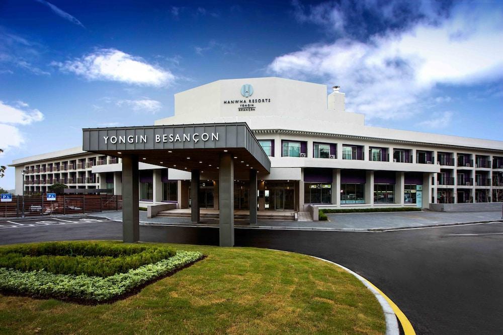 Hanwha Resorts Yongin Besancon