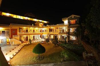 Hotel Lake Side