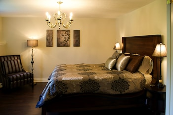 Panache Bed and Breakfast