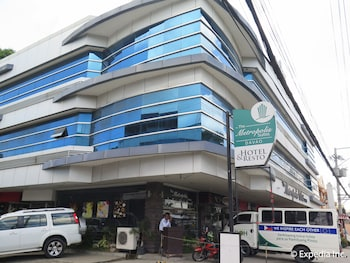 The Metropolis Suites Davao Featured Image