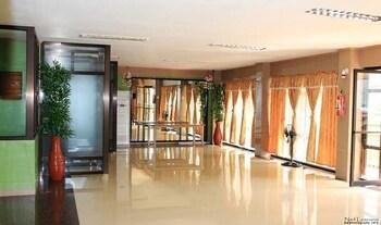 Nikita's Place Hotel Mindoro Hotel Interior