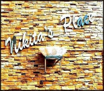 Nikita's Place Hotel Mindoro Exterior detail