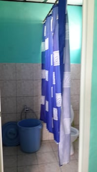 Calypso Resort Bohol Bathroom