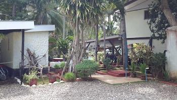 Calypso Resort Bohol Property Grounds