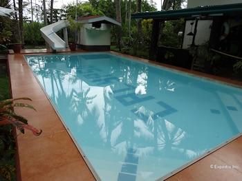 Calypso Resort Bohol Outdoor Pool