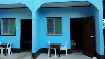 Calypso Resort Bohol Terrace/Patio