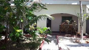 Calypso Resort Bohol Exterior