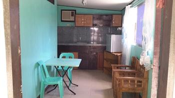 Calypso Resort Bohol In-Room Kitchenette