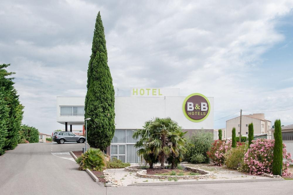 B&B Hôtel Orange