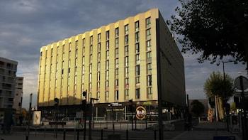 tarifs reservation hotels B&B Hôtel BORDEAUX Centre Bègles