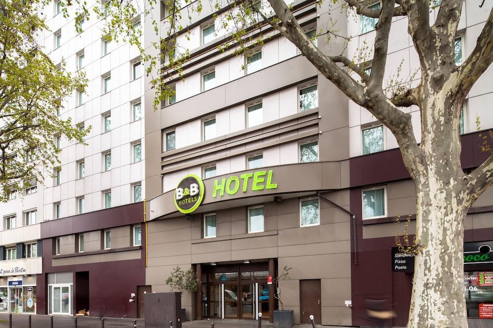 B&B Hotel PARIS Porte de la Villette