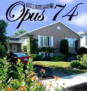 Opus 74 Bed & Breakfast