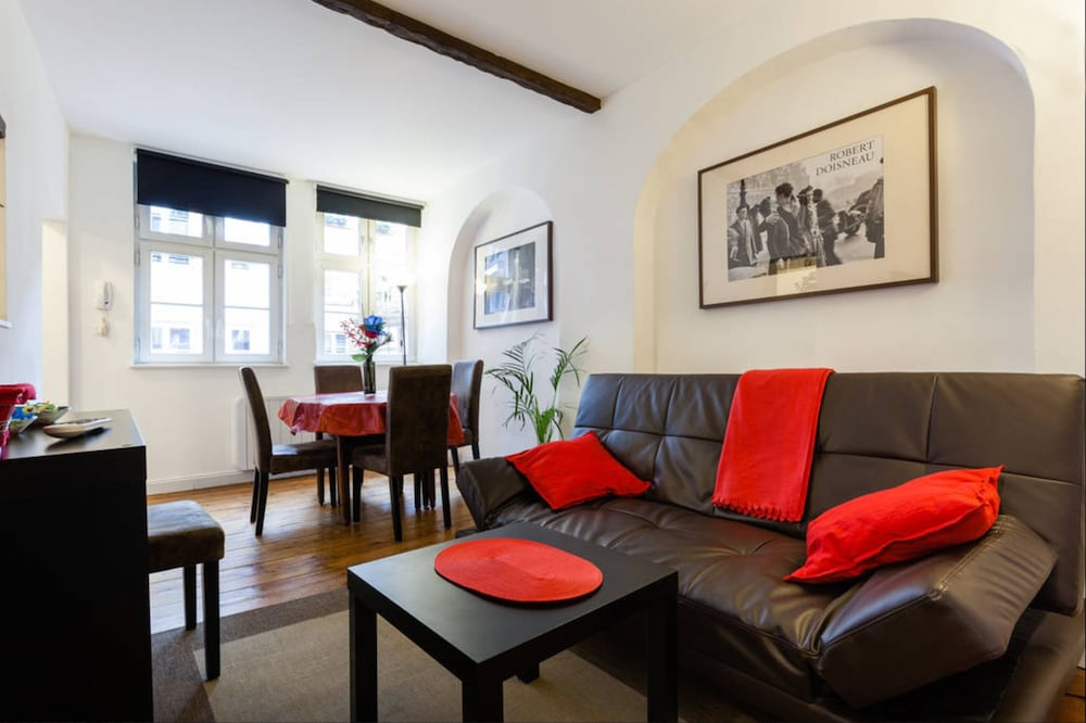 Appartement Grand Rue 1