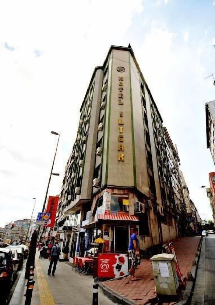 Hotel Ilicak