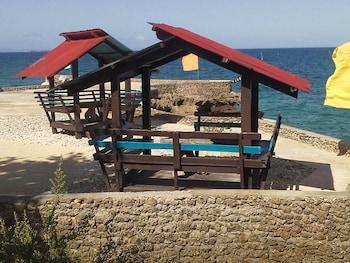 Flying Fish Resort Camotes BBQ/Picnic Area