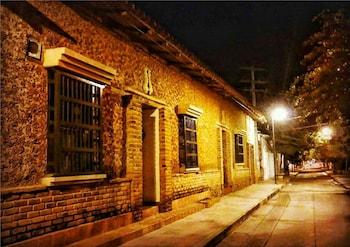 Hotel Boutique Casa De Los Santos Reyes Valledupar