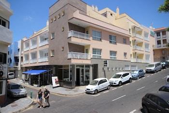 Apartamentos Isla Tenerife Sur