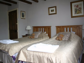Manor Guest House - Guestroom  - #0