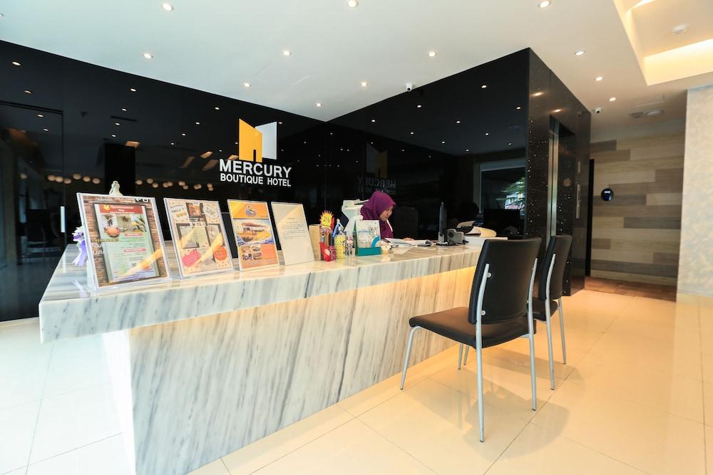 Mercury Boutique Hotel Melaka Tengah 7 2 Price Address