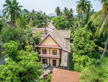 Khoum Xieng Thong Boutique Villa - Featured Image  - #0