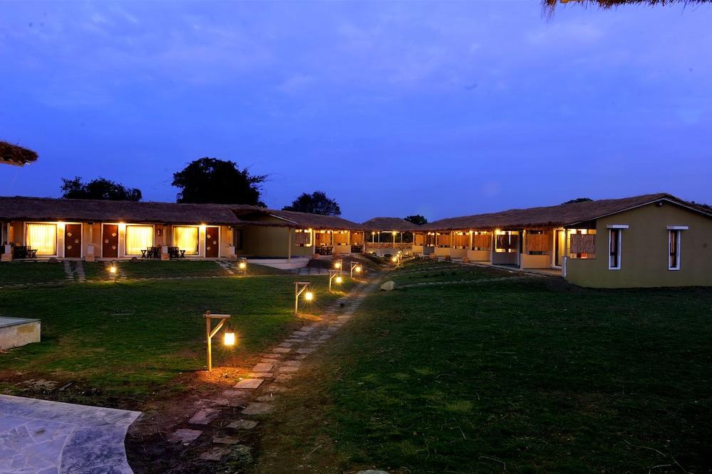 Asiatic Lion Lodge