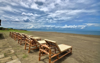 Anhawan Beach Resort Iloilo Beach