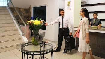 Hotel Mar Azul - Reception  - #0