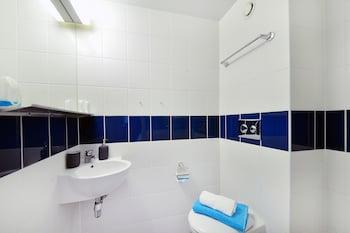Newport Student Village - Bathroom  - #0