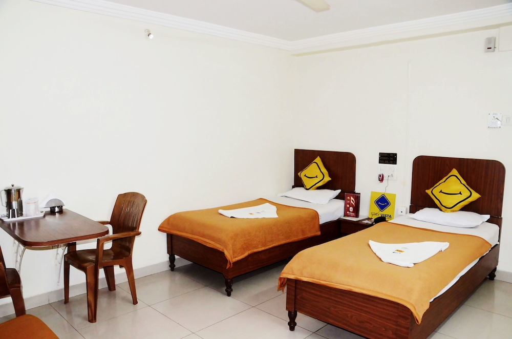 Vista Rooms At Station Road-Aurangabad