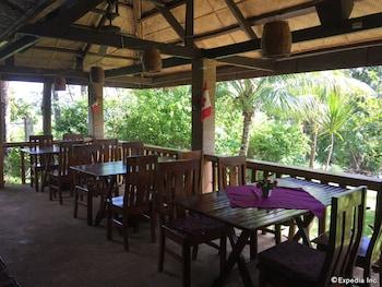 Flower Beach Resort Bohol Restaurant