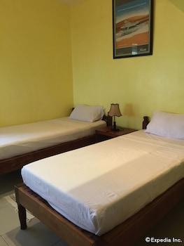 Flower Beach Resort Bohol Guestroom