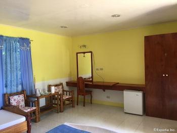 Flower Beach Resort Bohol In-Room Amenity