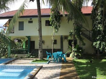 Flower Beach Resort Bohol Property Grounds