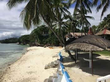 Flower Beach Resort Bohol Featured Image