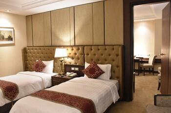 Al Meroz Bangkok - Guestroom  - #0