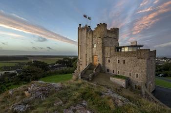 羅奇城堡飯店