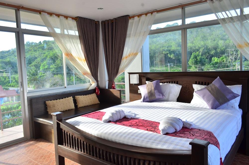 Lanta Nice Beach House Hotel In Ko Krabi Trang Provinces Thailand Booking