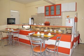 Hotel Vitória - Breakfast Area  - #0