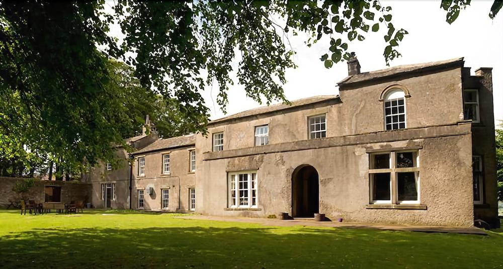YHA Grinton Lodge - Hostel