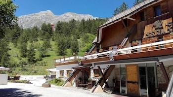 Hotel Nido Dell'Aquila