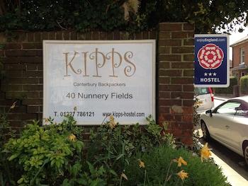 Kipps Canterbury