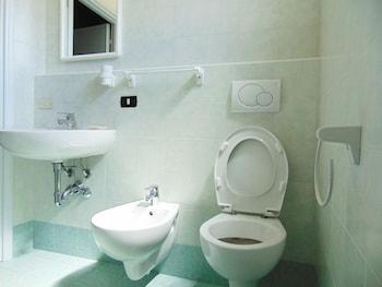 Belvedere - Bathroom  - #0